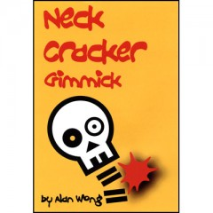 Neck Cracker by Alan Wong/ Knochenbrecher