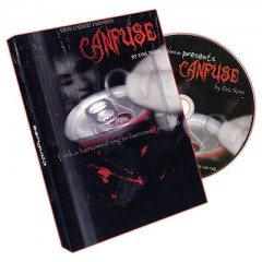 DVD CanFuse by Eric Ross and Kevin Parker