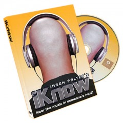 DVD iKnow by Jason Palter