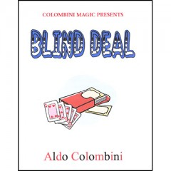 Blind Deal by Aldo Colombini