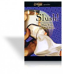 Slush Powder book