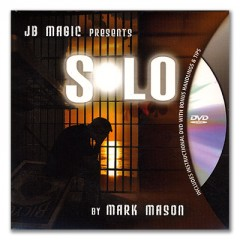 DVD Solo by Mark Mason