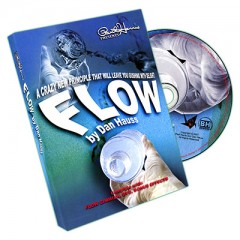 DVD Paul Harris Presents: Flow by Dan Hauss