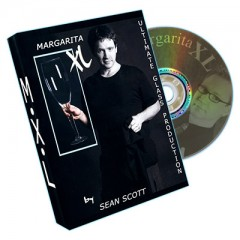 DVD MXL Margarita XL by Sean Scott
