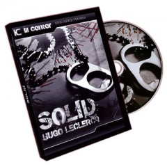 DVD Solid by Hugo Leclercq and Kevin Parker