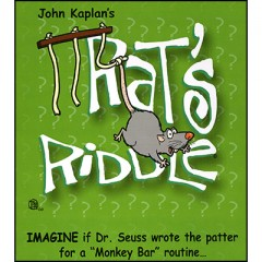 Rat's Riddle by John Kaplan