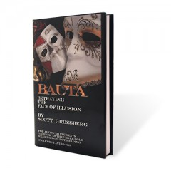 Bauta by Scott Grossberg (With 2 CDs, Limited Edition)