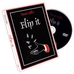 DVD Flip It by Dean Dill