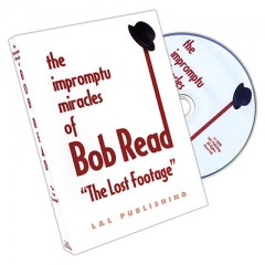 DVD The Impromptu Miracles of Bob Read by L & L Publ.