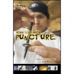 Puncture (Euro) by Alex Linian