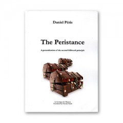 The Peristance by Daniel Peris