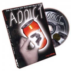 DVD Addict by Edo