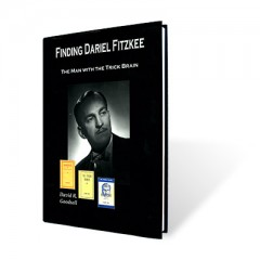 Finding Dariel Fitzkee (with DVD) by David R. Goodsell
