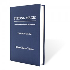 Strong Magic - Deluxe Collector's Edition by Darwin Ortiz