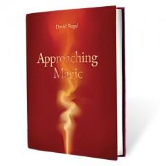 Approaching Magic by David Regal
