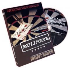 DVD Bullseye by Brent Braun