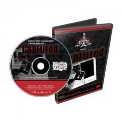 DVD Captured by James Clark
