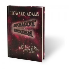 Matchalot Mentalism by Howard Adams