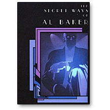 Secret Ways of Al Baker