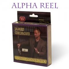 Alpha Reel (Large) by James George
