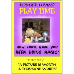 Play Time by Rodger Lovins