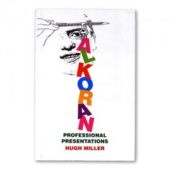 Al Koran Professional Presentations by Hugh Miller