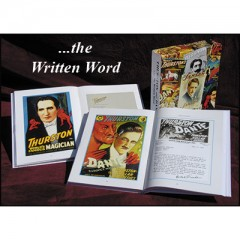 Thurston And Dante - The Written Word by Phil Temple