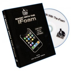 iFoam: The Ultimate iPhone Gimmick!
