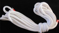 10 Meter weißes Zauberseil (SUPER PLUS) 10mm [1m ≈ 0,65¤]