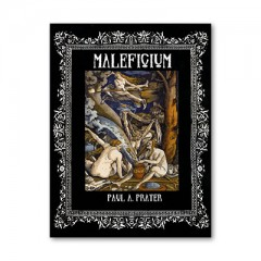 Maleficium By Paul Prater