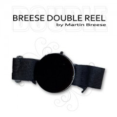 Breese Double Reel by Martin Breese