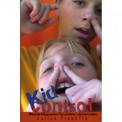 Kid Control by Julian Franklin