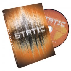 DVD Static by David Jade and Dan & Dave Buck