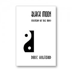 Black Moon by Docc Hilford