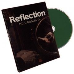 DVD Reflection by Bill Goodwin