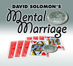 David Solomon's Mental Marriage