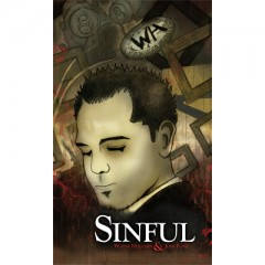 Sinful (Book and DVD) by Wayne Houchin