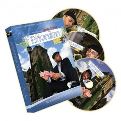 An Extension of Me (DVD Set with Gimmick Coin) by Eric Jones