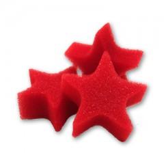 Super Stars by Goshman (Red)/ Super Sterne (rot)