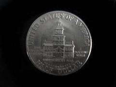 Half Dollars regular 1976