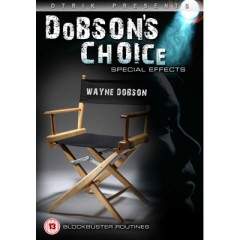 Special Effects by Wayne Dobson