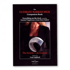 Ultimate Marked Deck (UMD) Companion Book