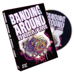 DVD Banding Around by Russell Leeds