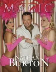 MAGIC MAGAZINE Mai 2010