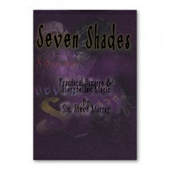 Seven Shades By Steve Murray