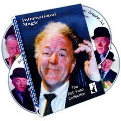 DVD Bob Read Collection (4 DVD Set)
