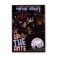 Up The Ante by Martyn Smith and The Merchant of Magic