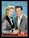MAGIC MAGAZINE Oktober 2010