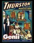 Genii The Conjuror´s Magazine Februar 2011