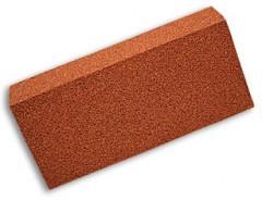 Foam Brick by Goshman/ Ziegelstein aus Schaumstoff